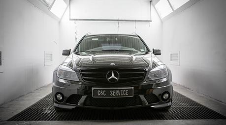 C&C Service - Realisaties